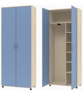 ДЕЛЬТА-2 шкаф для одежды