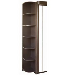 Угловая секция (шкаф концевой)