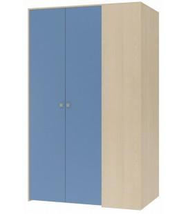 ДЕЛЬТА-3 шкаф-гардеробная