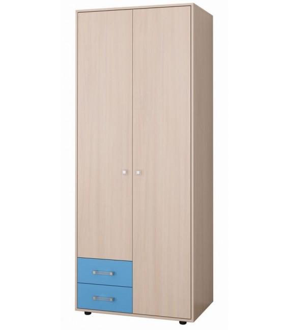 buymebel.ru ДЕЛЬТА-3.02 шкаф для одежды