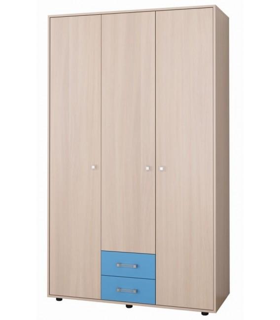 buymebel.ru ДЕЛЬТА-3.03 шкаф для одежды