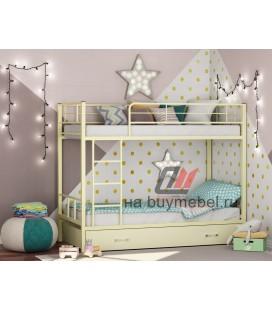 двухъярусная кровать Севилья-2 Я (ящик)