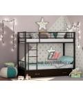 buymebel.ru двухъярусная кровать Севилья-2 Я (ящик)