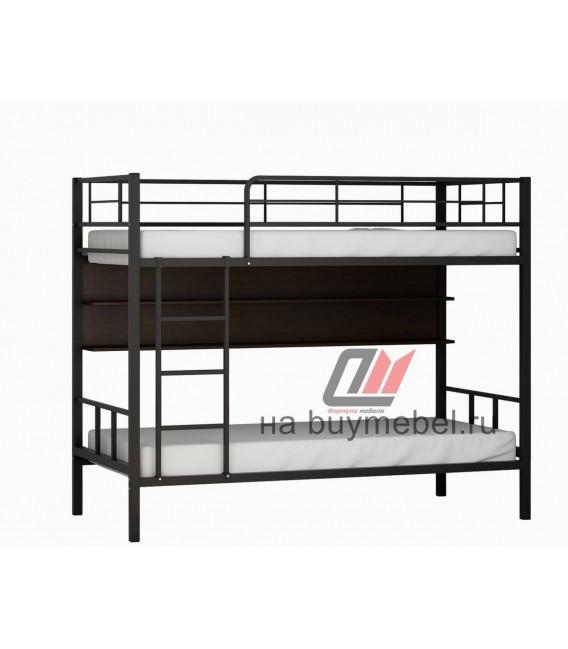buymebel.ru кровать Севилья-2П с полкой