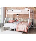 buymebel.ru кровать Гранада 1400 белый / белый