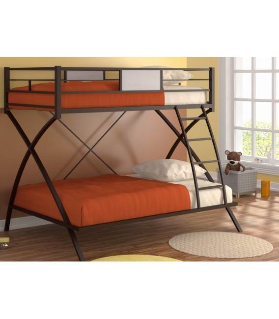 buymebel.ru двухъярусная кровать Виньола