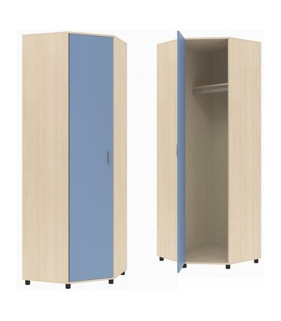buymebel.ru ДЕЛЬТА-1 шкаф для одежды угловой