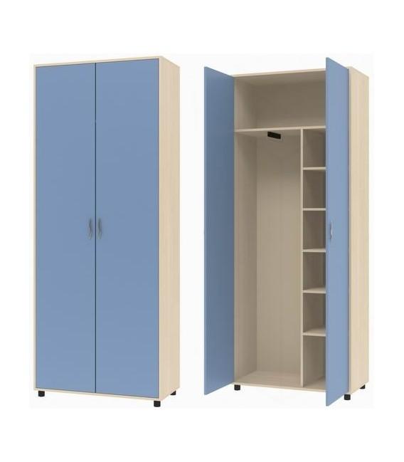 buymebel.ru ДЕЛЬТА-2 шкаф для одежды