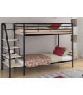 buymebel.ru кровать двухъярусная с лестницей Толедо